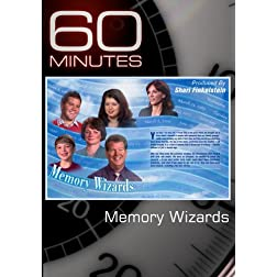 60 Minutes-Memory Wizards