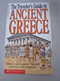 img - for The Traveler's Guide to Ancient Greece book / textbook / text book