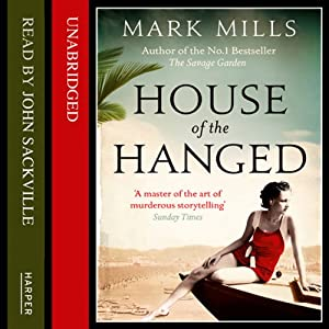 House of the Hanged Audiobook