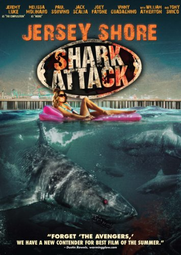 Jersey Shore Shark Attack (Monster Shark Dvd compare prices)