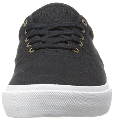 Dekline Men's Wayland M Skate Shoe dekline men s mason skate shoe