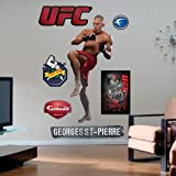UFC Georges St-Pierre Fathead