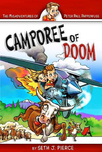 Camporee Of Doom PDF