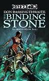The Binding Stone: The Dragon Below, Book 1