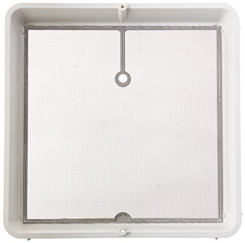 Heng's (90106-C1) White Vent Screen Assembly (Rv Vent Assembly compare prices)