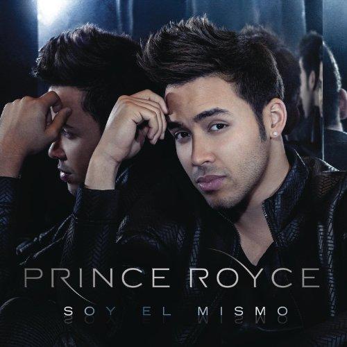 - prince royce - <