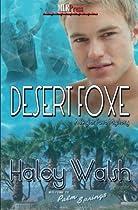 Desert Foxe (Skyler Foxe Mysteries)