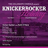 Knickerbocker Holiday by Kurt Weill