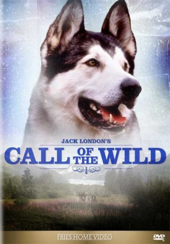 Rent Call of the Wild DVD: