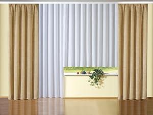 fertigstores mit krauselband angebote auf waterige. Black Bedroom Furniture Sets. Home Design Ideas