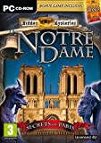 Hidden Mysteries Notre Dame - Secrets in Paris (PC CD)
