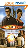 Doctor Who Peacemaker
