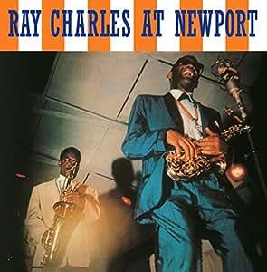 Live at Newport '58 [Vinyl LP]