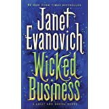 Wicked Business: A Lizzy and Diesel Novel (Lizzie & Diesel Book 2) ~ Janet Evanovich