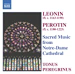 Sacred Music from Notre Dame