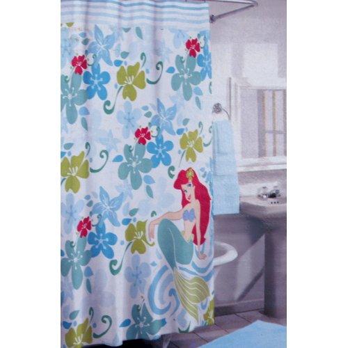 Disney Princess Bathroom Decor