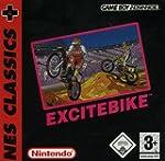 Excitebike Classic NES Series - Game...