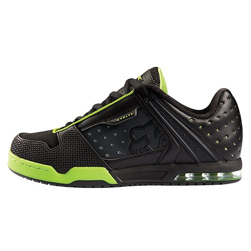 Fox Racing Evolve Deluxe Men's Shoes Fashion Footwear ... - photo#39