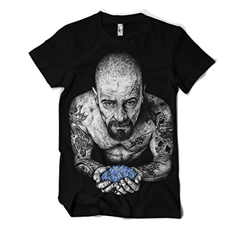 King-Of-Shirts-Camiseta-para-hombre