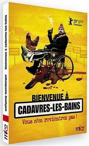 Bienvenue À Cadavres-Les-Bains