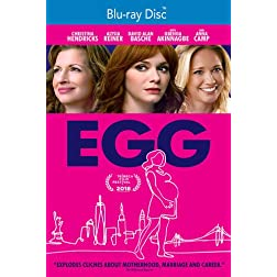 Egg [Blu-ray]