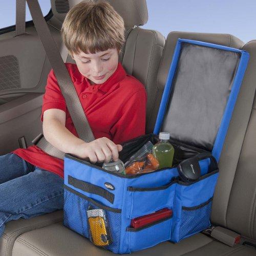 High Road Kids Car Back Seat Organizer front-31051