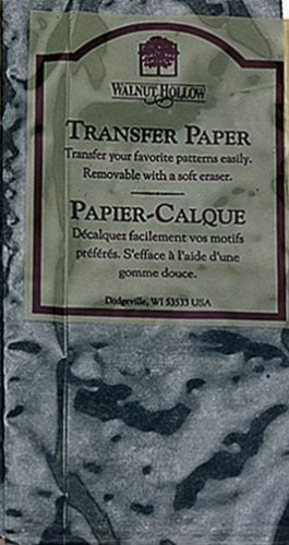 GRAPHITE TRANSFER PAPER