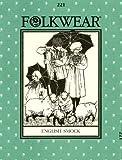 Patterns - Folkwear #221 English Smock