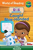 Doc McStuffins: Caught Blue-Handed