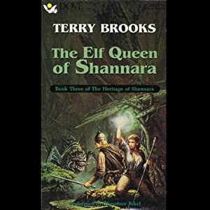 The Elf Queen of Shannara: Heritage of Shannara, Book 3 | [Terry Brooks]