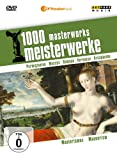 Cover art for  Mannerism: 1000 Masterworks