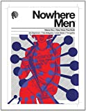 img - for Nowhere Men Volume 1: Fates Worse Than Death TP book / textbook / text book