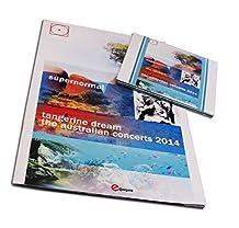 Tangerine Dream - Supernormal-The Australian Concerts 2014