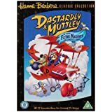 Dastardly And Muttley Complete Collection [DVD] [2006]by Various