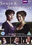 Sense and Sensibility (BBC 2008) [Import anglais]