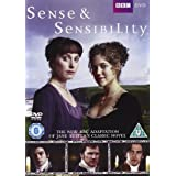 Sense & Sensibility : Complete BBC Series [2008] [DVD]by Charity Wakefield