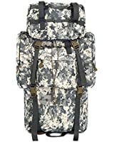 Ecoutdoor Camo Backpacks for Hiking Camping Mountaineering