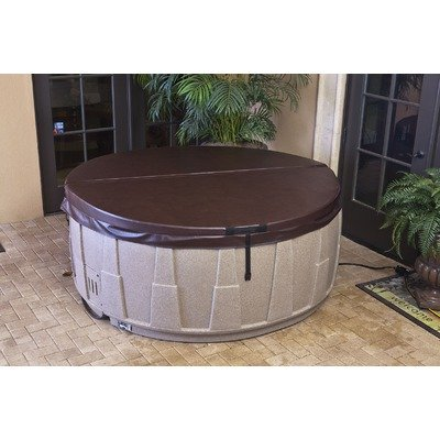 Atlantic Outdoor EclipseS 4 Person 13 Jet Spa