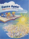 Guess Again!: Riddle Poems
