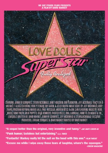 Lovedolls Superstar: Fully Realized