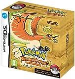 Pokemon HeartGold - 3D Case Edition (Nintendo DS)