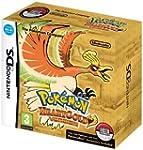 Pokemon HeartGold - 3D Case Edition (...