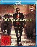 echange, troc Vengeance [Blu-ray] [Import allemand]