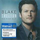 Red River Blue (Deluxe Edition CD/DVD)