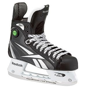 Reebok 8K Pump Jr Junior Ice Hockey Skates Size 3.5D by Reebok