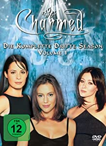 Charmed - Season 3, Vol. 1 (3 DVDs)