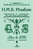 H.M.S. Pinafore (libretto)