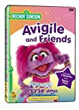 Cover art for  Avigile & Friends