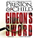 Gideon's Sword Audiobook by Douglas Preston, Lincoln Child Narrated by John Glover