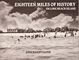 Eighteen Miles of History on Long Beach Island